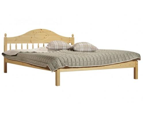 Кровать 2-спальная Фрея №1