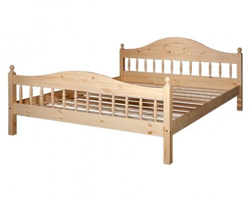 Кровать 2-спальная Фрея №2