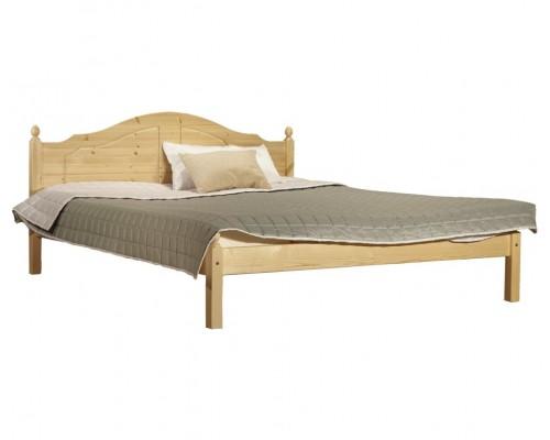 Кровать Кая №1  2-спальная