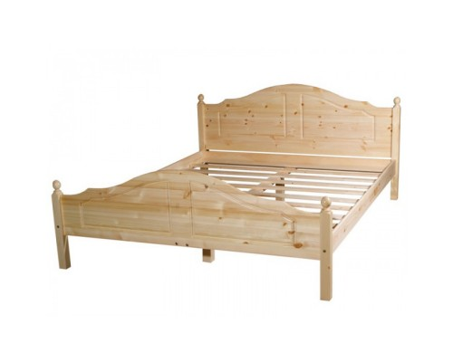 Кровать 2-спальная Кая №2