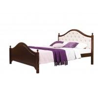 Кровать Кая № 2 мягкая