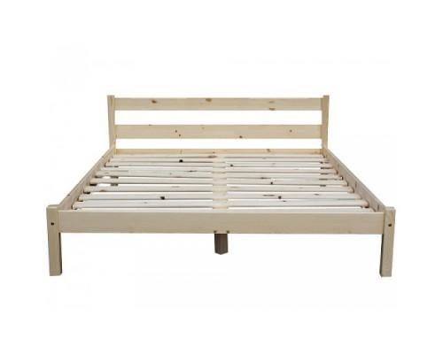 Кровать 2-спальная Классик №1