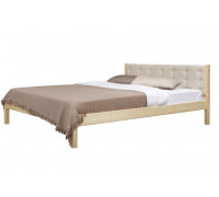 Кровать мягкая Классик № 1