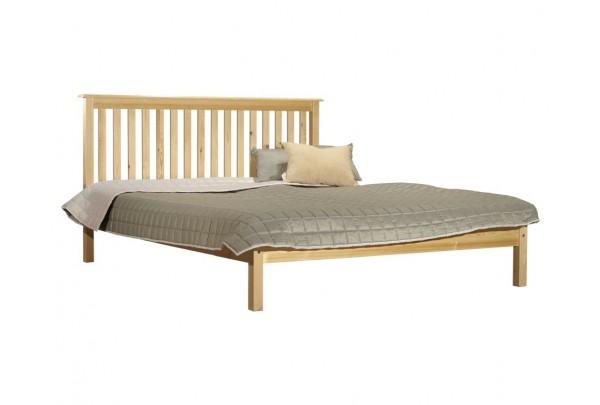 Кровать 2-спальная Дания №R1 • Все коллекции Тимберика
