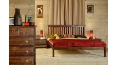 Кровать Рина № 1 • Кровати