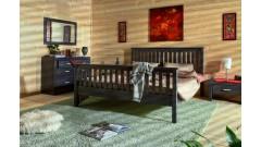 Кровать Рина № 2 • Двуспальные кровати