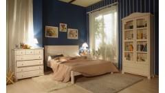 Кровать Тора №1 • Односпальные кровати
