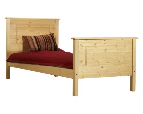 Кровать Дания №Т2   1-спальная
