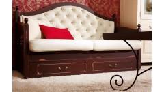 Диван для гостиной Валенсия 2-15 • Мебель «ВАЛЕНСИЯ»