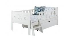 Кровать Тимберика Кидс №1 • Детские кровати