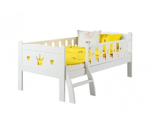 Кровать Тимберика Кидс №1