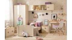 Кровать Тимберика Кидс №23 • Детские кровати