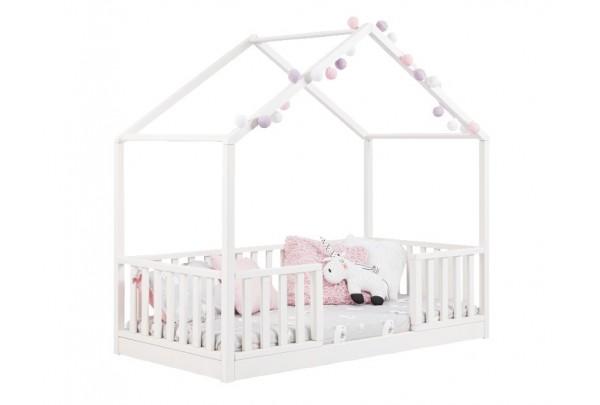 Кровать Тимберика Кидс №24 • Детские кровати