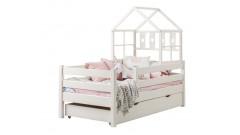 Кровать Тимберика Кидс №25 • Детские кровати
