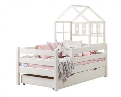 Кровать Тимберика Кидс № 25