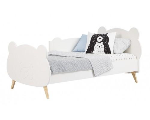 Кровать Тимберика Кидс № 27