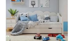 Кровать Тимберика Кидс № 28 • Детские кровати
