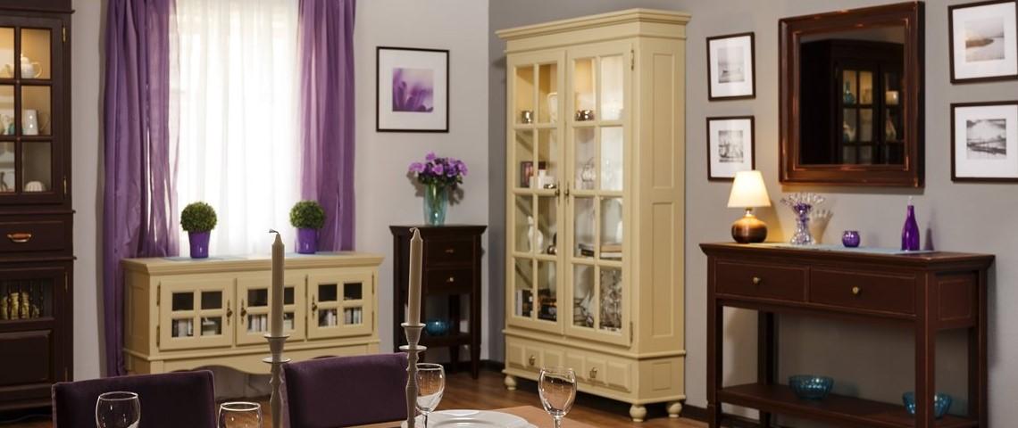 """Коллекция мебели """"Бьерт"""""""