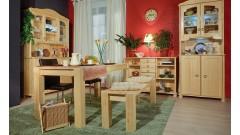 Скамья Брамминг • Мебель «БРАММИНГ»
