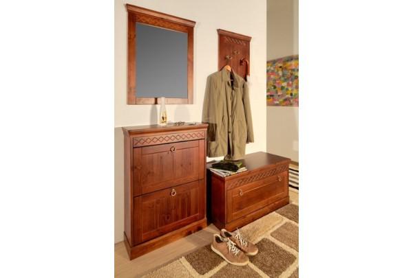 Прихожая Дания № 4 • Мебель для прихожей