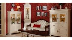 Мебель Бьерт из массива сосны