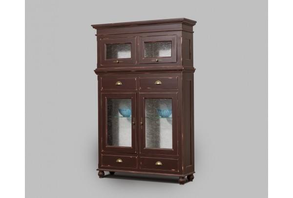 Сервант Бьерт 1-42 • Мебель «БЬEРТ»