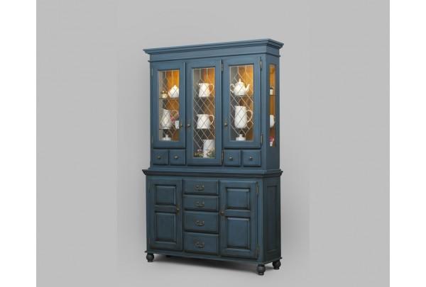 Сервант Бьерт 1-55 • Мебель «БЬEРТ»