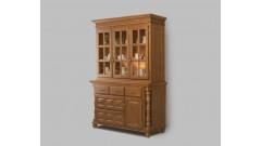 Сервант Валенсия 2-19 • Мебель «ВАЛЕНСИЯ»