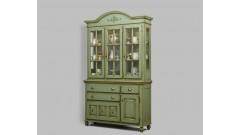 Сервант Валенсия 2-33 • Мебель «ВАЛЕНСИЯ»