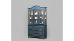 Сервант Валенсия 2-58 • Мебель «ВАЛЕНСИЯ»