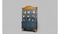 Сервант Валенсия 2-59 • Мебель «ВАЛЕНСИЯ»