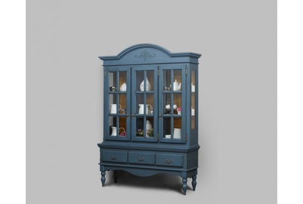 Сервант Валенсия 2-60 • Мебель «ВАЛЕНСИЯ»