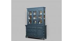 Сервант Валенсия 2-63 • Мебель «ВАЛЕНСИЯ»