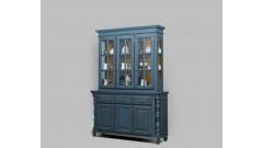 Сервант Валенсия 2-64 • Мебель «ВАЛЕНСИЯ»