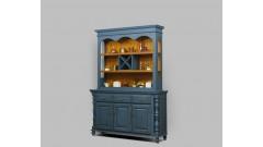 Сервант Валенсия 2-67 • Мебель «ВАЛЕНСИЯ»