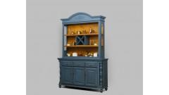 Сервант Валенсия 2-68 • Мебель «ВАЛЕНСИЯ»