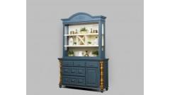 Буфет Валенсия 2-69 • Мебель «ВАЛЕНСИЯ»