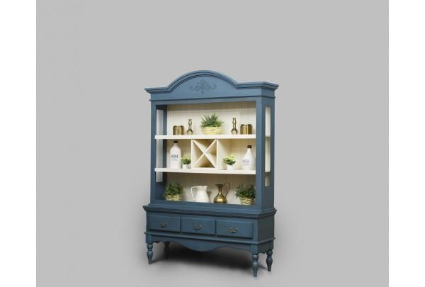 Сервант Валенсия 2-70 • Мебель «ВАЛЕНСИЯ»