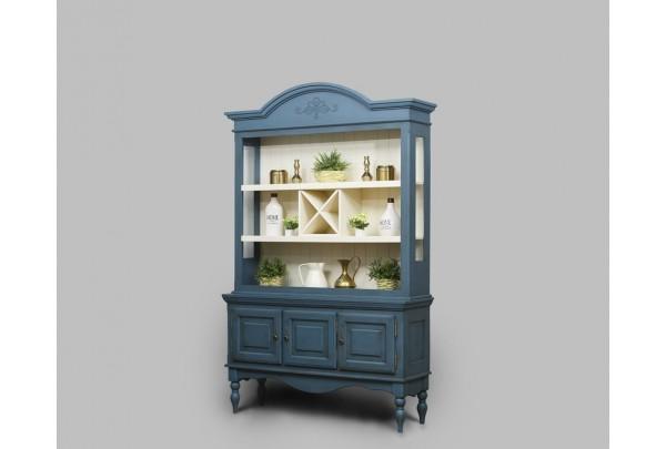 Сервант Валенсия 2-71 • Мебель «ВАЛЕНСИЯ»