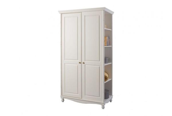 Шкаф Айно 2-створчатый №6 • Шкафы