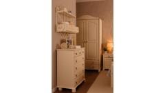 Шкаф Айно 2-створчатый с ящиками • Мебель «АЙНО»