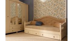 Шкаф Айно 4-створчатый • Мебель «АЙНО»