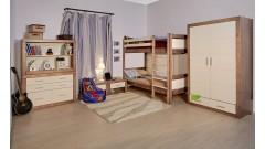 Шкаф Брамминг комбинированный • Мебель «БРАММИНГ»