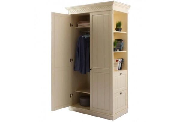 деревянные шкафы из сосны
