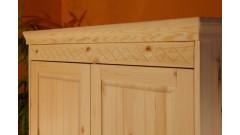 Шкаф Дания 2-створчатый • Мебель «ДАНИЯ»