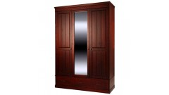 Шкаф Дания 3-створчатый № 4 • Мебель «ДАНИЯ»