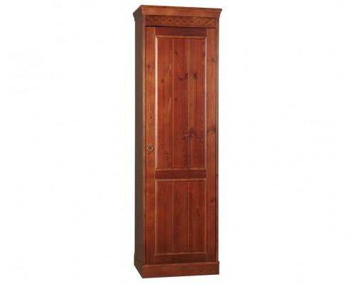 Шкаф для прихожей Дания 1-створчатый