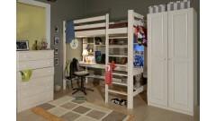 Шкаф Классик комбинированный • Мебель «КЛАССИК»