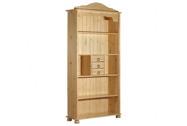 Шкаф Айно книжный  № 2 • Мебель «АЙНО»