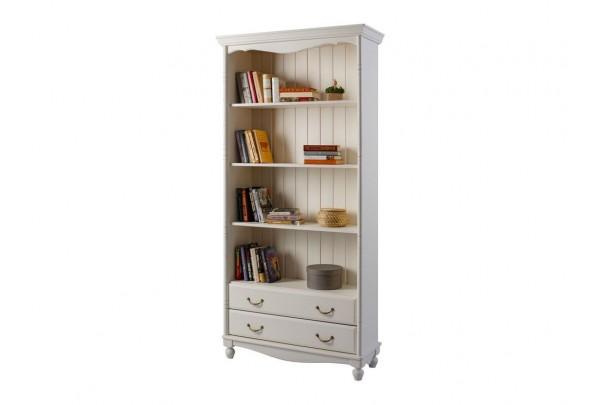 Шкаф книжный Айно № 4 • Шкафы